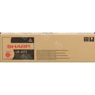 Toner Originale SHARP AR-455LT - Nero - 35.000 Pagine