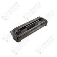 Toner Compatibile CANON FX3 - 1557A003 - Nero