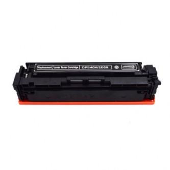 Toner Compatibile HP 203X,201X - CF540X,CF400X - CANON CRG-045H,CRG-054H - Nero - 3.200 Pagine