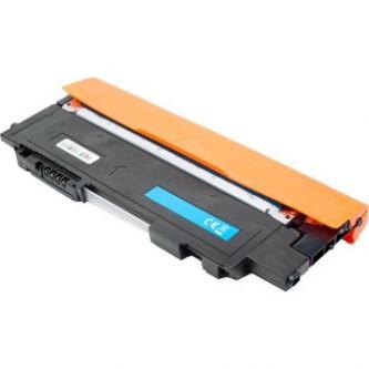 Toner Compatibile HP 117A - W2071A - Ciano