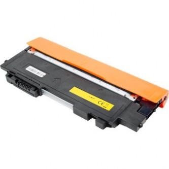 Toner Compatibile HP 117A - W2072A - Giallo