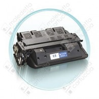 Toner Compatibile HP 61X - C8061X - Nero