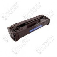 Toner Compatibile HP 06A - C3906A - Nero