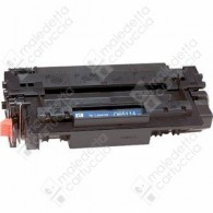 Toner Compatibile HP 11A - Q6511A - Nero
