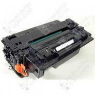 Toner Compatibile HP 11X - Q6511X - Nero