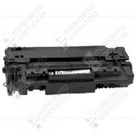 Toner Compatibile HP 51A - Q7551A - Nero