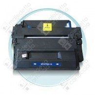 Toner Compatibile HP 51X - Q7551X - Nero