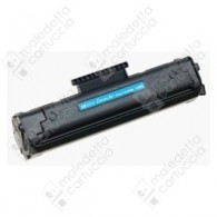 Toner Compatibile HP 92A - C4092A - Nero