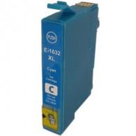 Cartuccia Compatibile EPSON 16XL,T1632 - C13T16324010 - Ciano
