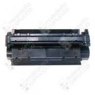 Toner Compatibile HP 15A - C7115A - Nero