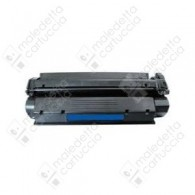Toner Compatibile HP 13X - Q2613X - Nero