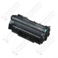 Toner Compatibile HP 49A - Q5949A - Nero