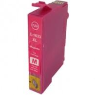 Cartuccia Compatibile EPSON 16XL,T1633 - C13T16334010 - Magenta