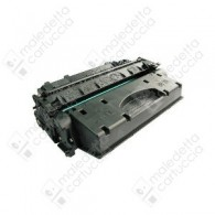 Toner Compatibile HP 05A - CE505A - Nero