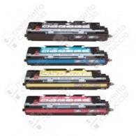 Toner Compatibile HP 309A - Q2672A - Giallo