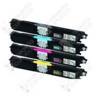 Toner Compatibile EPSON S050555 - C13S050555 - Magenta - 2.700 Pagine