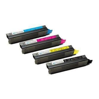 Toner Compatibile OKI 43034806,42127406,42804506,42804514 - Magenta