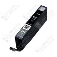 Cartuccia Compatibile CANON CLI-551GXL - 6447B001 - Grigio - 11ml