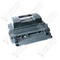 Toner Compatibile HP 64A - CC364A - Nero - 12.000 Pagine