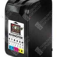 Cartuccia Ricostruita HP 78XL - C6578A - Colori