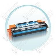 Toner Compatibile HP 503A - Q7581A - Ciano