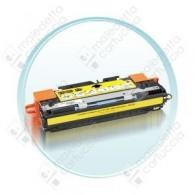 Toner Compatibile HP 503A - Q7582A - Giallo
