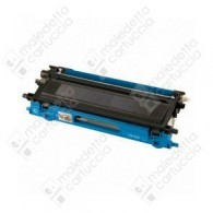 Toner Compatibile BROTHER TN-135C - Ciano