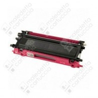 Toner Compatibile BROTHER TN-135M - Magenta