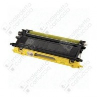 Toner Compatibile BROTHER TN-135Y - Giallo