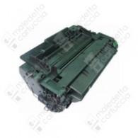 Toner Compatibile HP 55A - CE255A - Nero - 6.000 Pagine