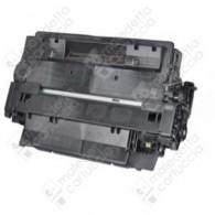 Toner Compatibile HP 55X - CE255X - Nero - 12.500 Pagine