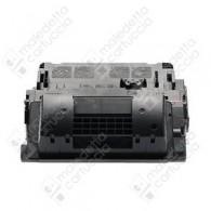 Toner Compatibile HP 90X - CE390X - Nero - 24.000 Pagine