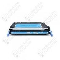 Toner Compatibile HP 502A - Q6471A - Ciano