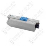 Toner Compatibile OKI 44469804 - Nero - 5.000 Pagine