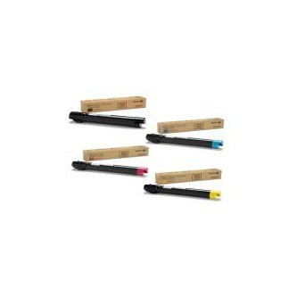 Toner Compatibile XEROX 7525 - 006R01514 - Giallo - 15.000 Pagine