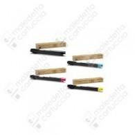 Toner Compatibile XEROX 7425 - 006R01398 - Ciano - 15.000 Pagine