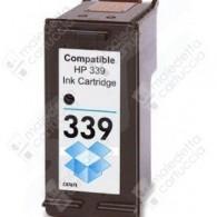 Cartuccia Ricostruita HP 339 - C8767EE - Nero