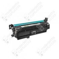 Toner Compatibile HP 647A - CE260A - Nero - 8.500 Pagine
