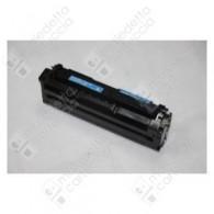 Toner Compatibile SAMSUNG 506L - CLT-C506L - Ciano - 3.500 Pagine