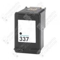 Cartuccia Ricostruita HP 337 - C9364EE - Nero