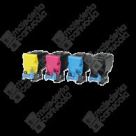 Toner Compatibile EPSON S050590 - C13S050590 - Giallo - 6.000 Pagine