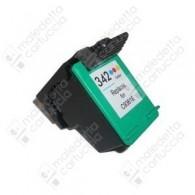 Cartuccia Ricostruita HP 342 - C9361EE - Colori