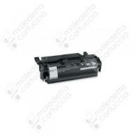 Toner Compatibile LEXMARK T650H11E - Nero - 25.000 Pagine