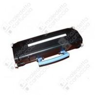 Toner Compatibile LEXMARK 0E260A11E - Nero
