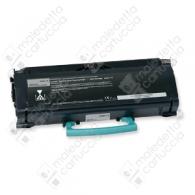 Toner Compatibile LEXMARK X463H11G - Nero - 9.000 Pagine