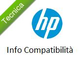 Compatibilità Toner HP